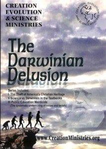 Darwinian-Delusion-Custom