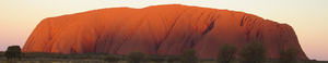 Uluru (Ayers Rock, Australia)