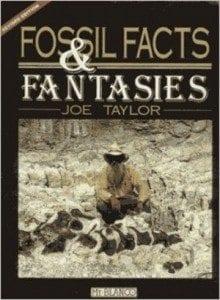 fossil facts and fantasies book joe taylor