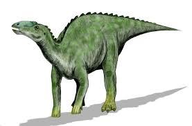 Creation Club Hadrosaur #3