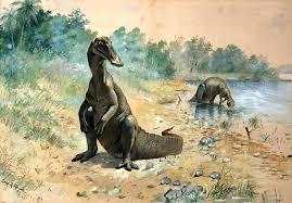Creation Club Hadrosaur