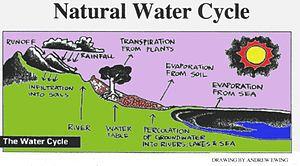 water cycle cs4k