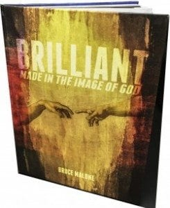 brilliant made in the image of god book bruce malone