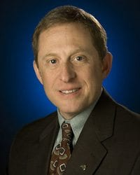 Alan Stern, New Horizons Project Leader