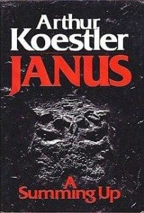 Creation Club Janus book cover