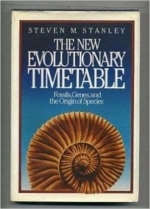 Creation Club New Evolutionary Timetable-Steven_Stanley