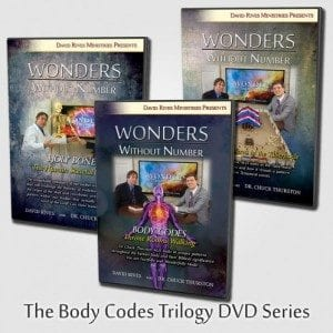 Body-Codes-Trilogy thurston drm wwn dvd