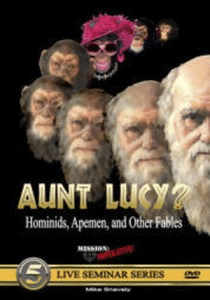 aunt lucy dvd