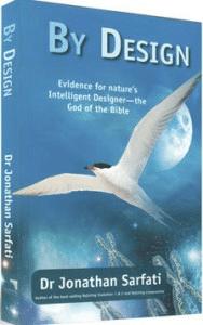 by design jonathan sarfati book