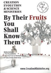 by their fruits you shall know them dvd cesm russ miller
