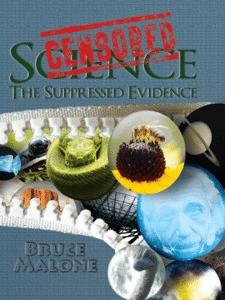 censored science bruce malone book
