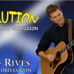 the evolution song music video drm