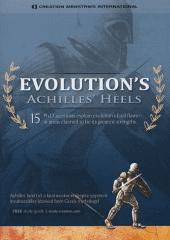 evolutions achilles heels dvd cmi