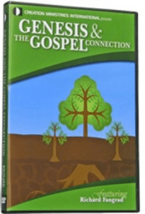 genesis and the gospel connection dvd