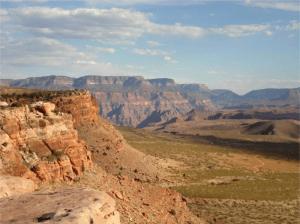 grand canyon photo the serpent article nathan hutcherson