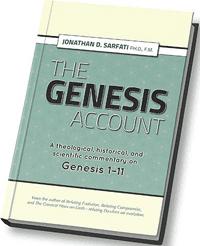 the genesis account sarfati book