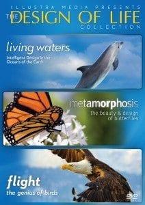 illustramedia design of life dvd set