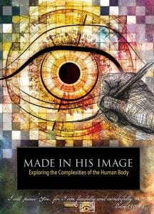 made in his image dvd series icr