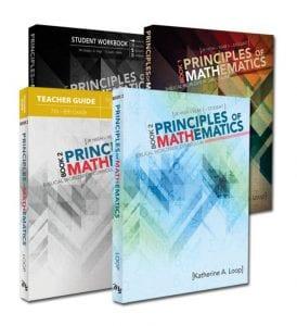 Biblical Math Curriculum