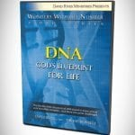 Wwn dna gods blueprint for life video trailer the creation dna gods blueprint for life david rives dr joe deweese wonders without number dvd malvernweather Gallery