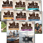 Wild Brothers DVD set, Creation Superstore link