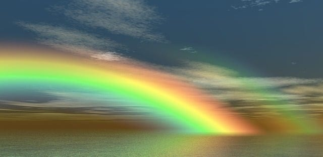 Rainbow o