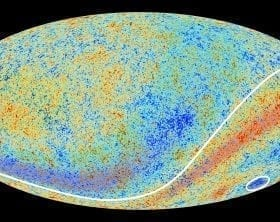 Planck Enhanced Anomalie