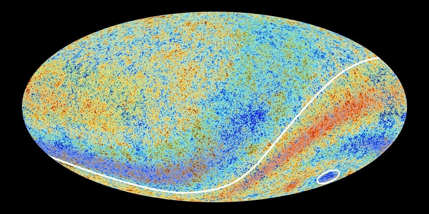 Planck Enhanced Anomalie