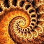 Fractal infinite spiral: ID 2807336 © Kateleigh | Dreamstime.com