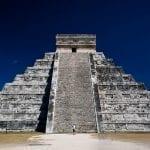 Ziggurat-Pyramid-central America: ID 30379858 © Dario Lo Presti | Dreamstime.com