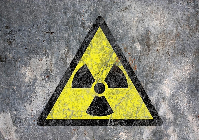 Radioactive warning symbol: ID 10338181 © Guido Vrola | Dreamstime.com