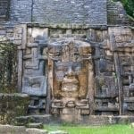 Ancient Mayan Temple Lamanai Belize, photo credit: ID 41946277 © Tamifreed | Dreamstime.com