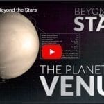 Beyond the Stars: Venus YouTube cover