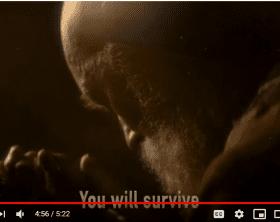 Noah Bowed in Prayer: Genesis 6 - Noah Joe Vermeulen