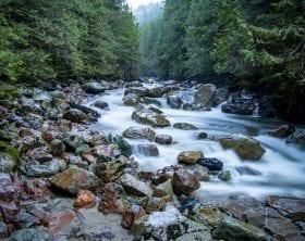 Washington State stream full of rocks: ID 146431858 © Kurt Adams | Dreamstime.com