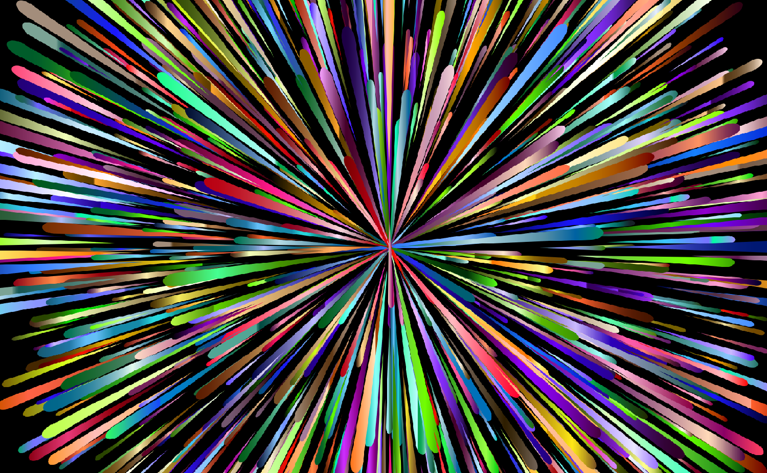 Big Bang accelerating particle graphic: adapted from Good Free Photos