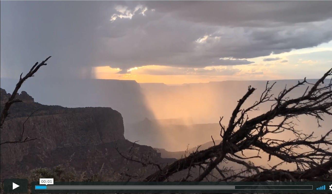 Canyon Ministries Monsoon still