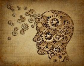 Head made of gears: ID 21865915 © Skypixel | Dreamstime.com