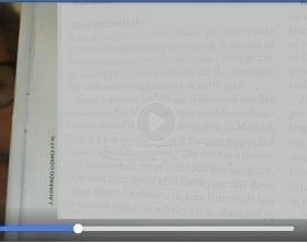 Dr Jackson Sun Star speculation theory video still