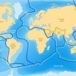 Tectonic Plates World Map: ID 95735536 © Designua | Dreamstime.com