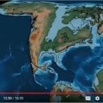 North America Flood YouTube still: Genesis Apologetics