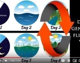 Genesis 1 vs 2 YouTube still