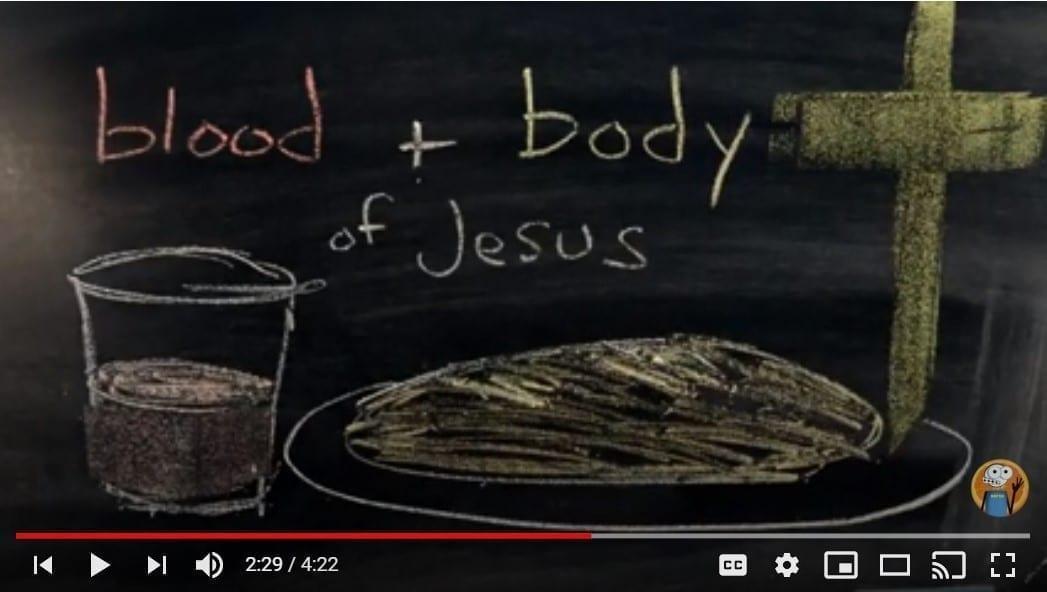 Gospel Part 3 YouTube still