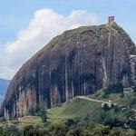 The Rock of Guatapé: ID 103669789 © Martin Schneiter | Dreamstime.com