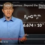 Fine-Tuned Cosmos YouTube still