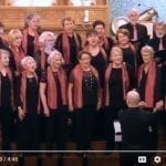 In the Beginning Bible Song, The Rhythm Syndicate Choir, YouTube still