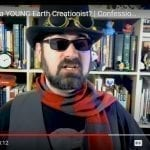 Why I'm a young earth creationist YouTube still