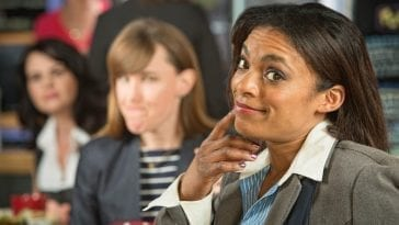 Skeptical looking business women: ID 40994966 © Scott Griessel | Dreamstime.com