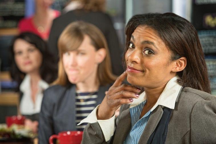 Skeptical looking business women: ID 40994966 © Scott Griessel | Dreamstime.com