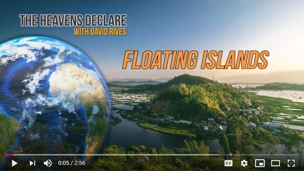Floating Islands with David Rives YouTube still